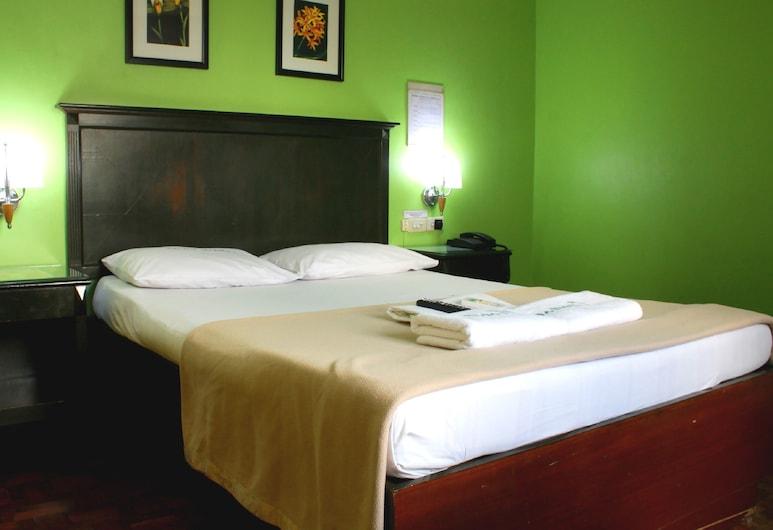 시티스테이트 호텔 팔랑카, 마닐라, 스탠다드룸, 객실