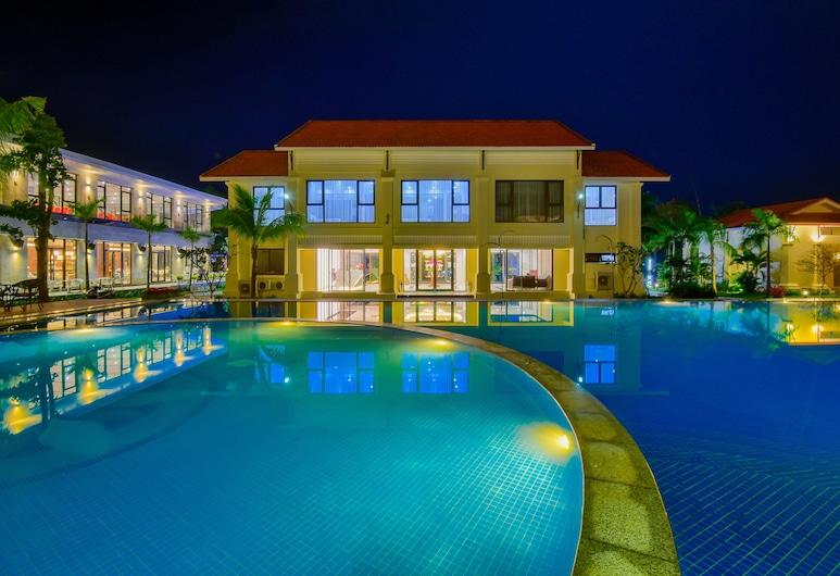 Manli Resort Quang Binh , Dong Hoi, Bassein