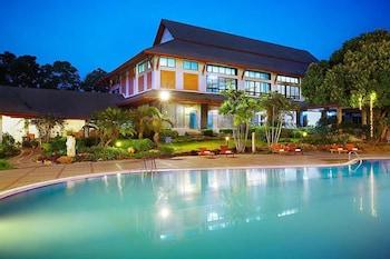 Picture of Muaklek Paradise Resort in Pak Chong