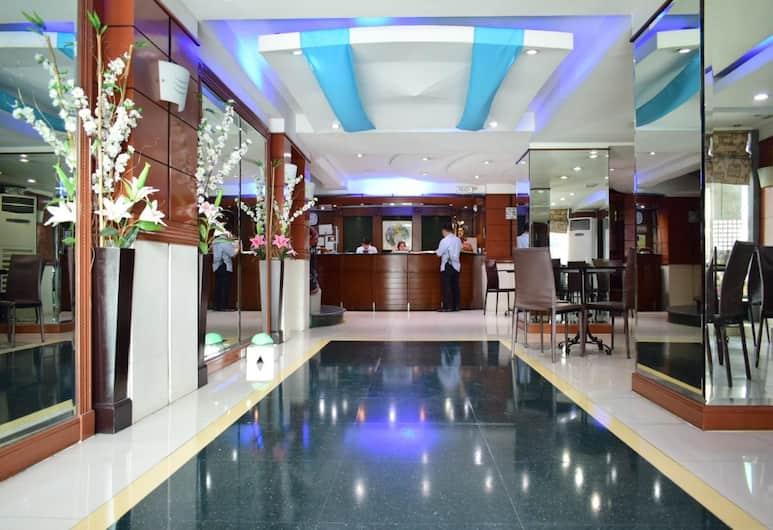 시티스테이트 호텔 키아포, 마닐라