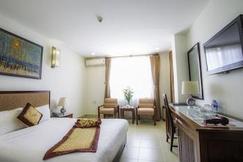 Introduce las fechas para ver los descuentos de hoteles en Dong Hoi