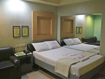 13 Cheap Pasig Hotels from P955, Pasig hotel discounts