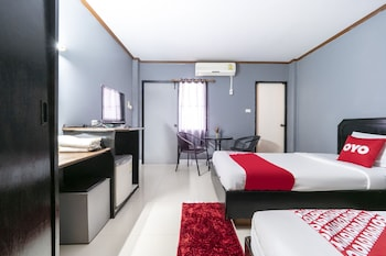 Enter your dates to get the Chiang Rai hotel deal