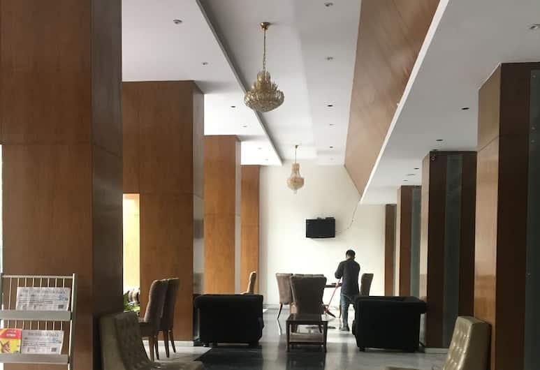 Oxford Inn Business Hotel, Bengaluru