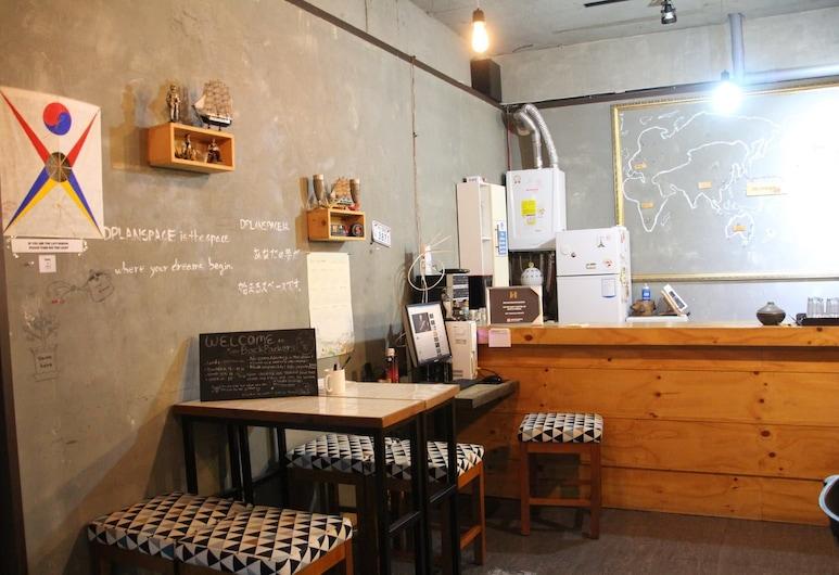Backpacker's House - Hostel, Busan, Interior Hotel