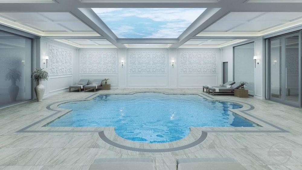 Vasca Da Bagno Glass Astor : Prenota sg astor garden hotel all inclusive a varna hotels.com