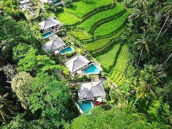 Picture of Nau Villa Ubud in Sebatu