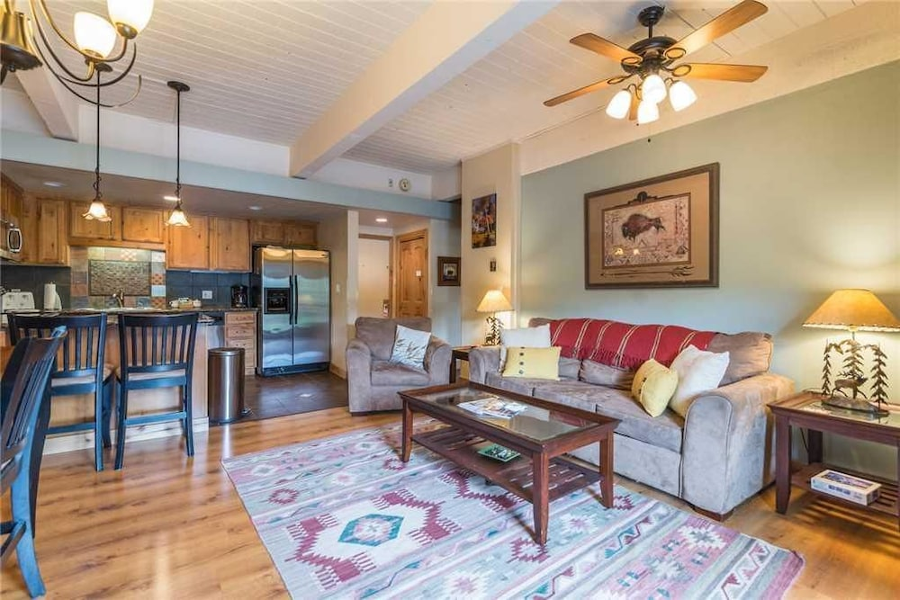 316 Storm Meadows Club C Apartment 1 Steamboat Springs