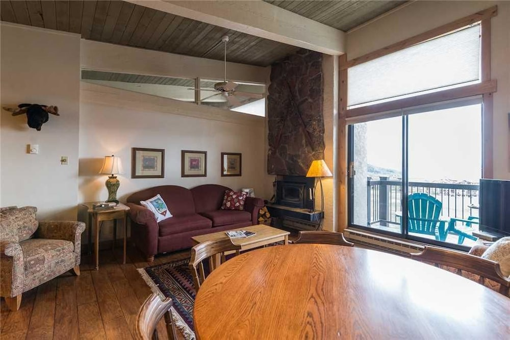 417 Storm Meadows Club C Apartment 2 Steamboat Springs In Room