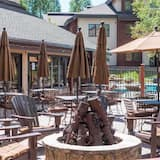 Condo, Multiple Beds (3110 Champagne Lodge, Trappeur's Cros) - Pool