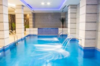 Image de Xenon Hotel à Belgrade