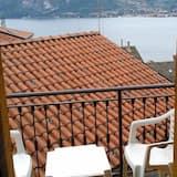 Kamar, balkon, pemandangan danau - Balkon