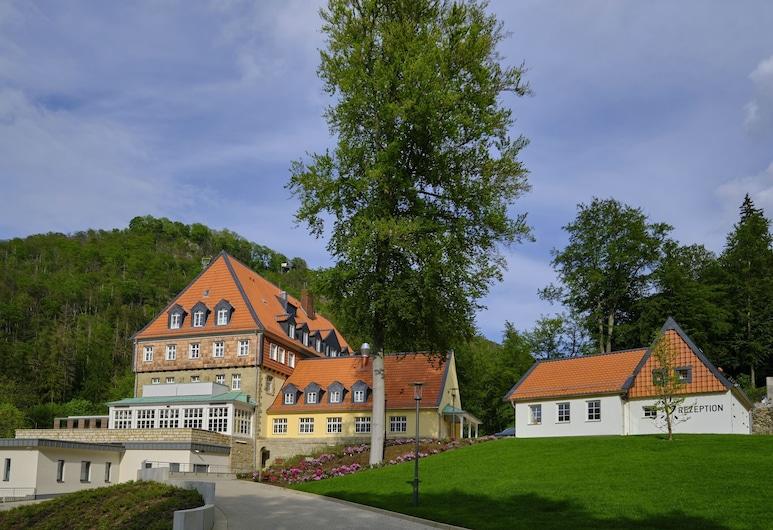 Sonnenresort Ettershaus, Bad Harzburg