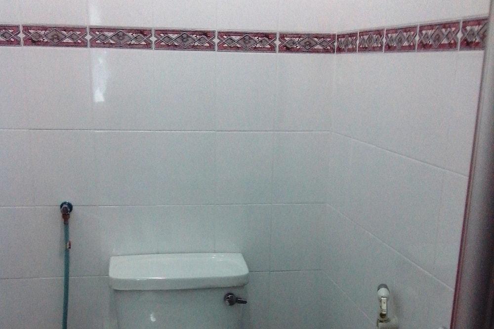 Quarto Familiar, Acessível - Casa de banho