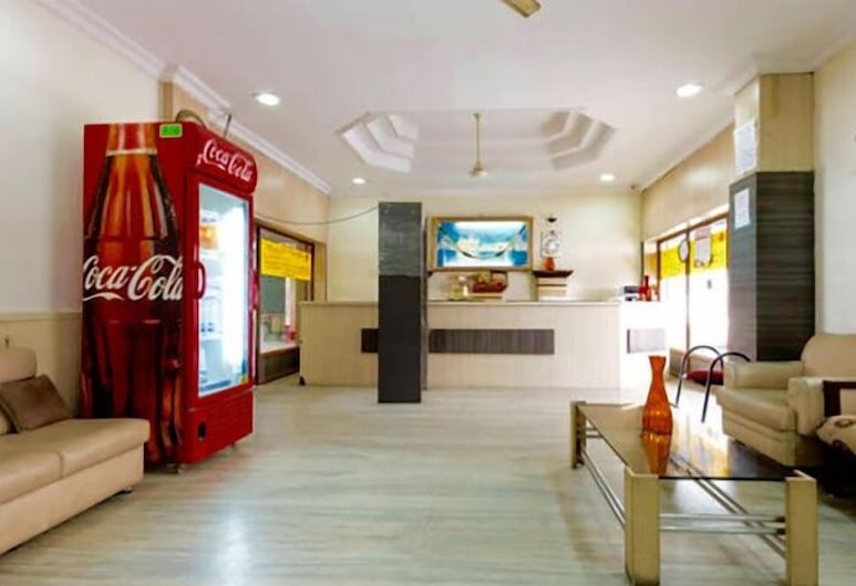 Hotel Ranjit Residency, Hyderabad