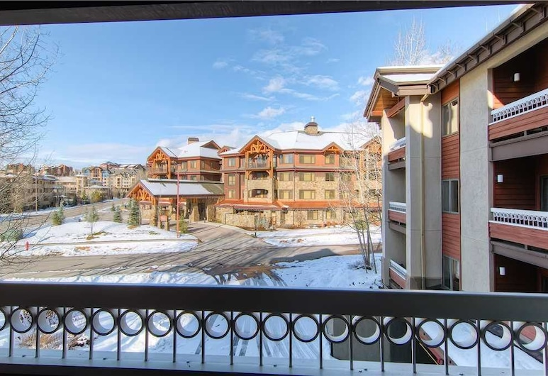 1201 Trappeur's Lodge, Trappeur's Crossing Apartment 2, Steamboat Springs