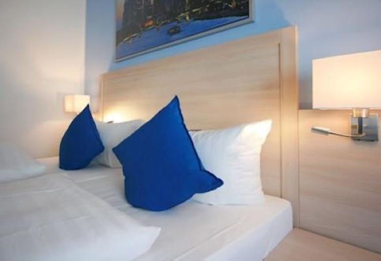Hotel Römer, Butzbach, Single Room, Guest Room