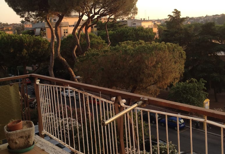 Camillo Luxury Apartment, Rome, View from property