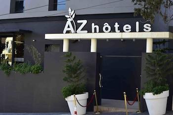 在阿尔及尔的AZ 古库巴酒店照片