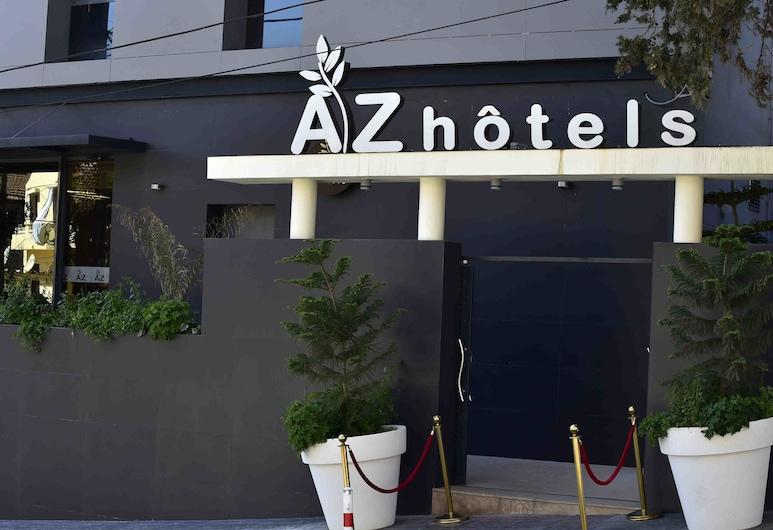 AZ Hôtel Vieux Kouba, Algiers