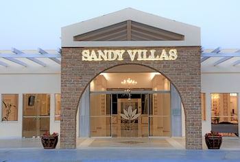 ภาพ Kairaba Sandy Villas (All Inclusive) - Adults only ใน คอร์ฟู