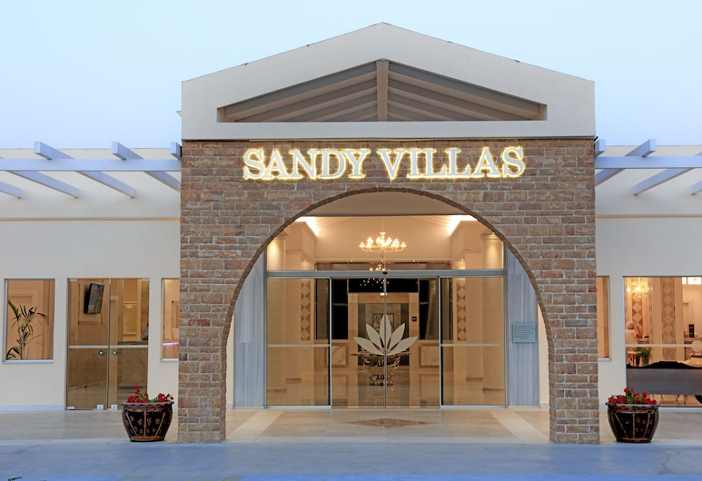 Kairaba Sandy Villas (All Inclusive) - Adults only, Корфу