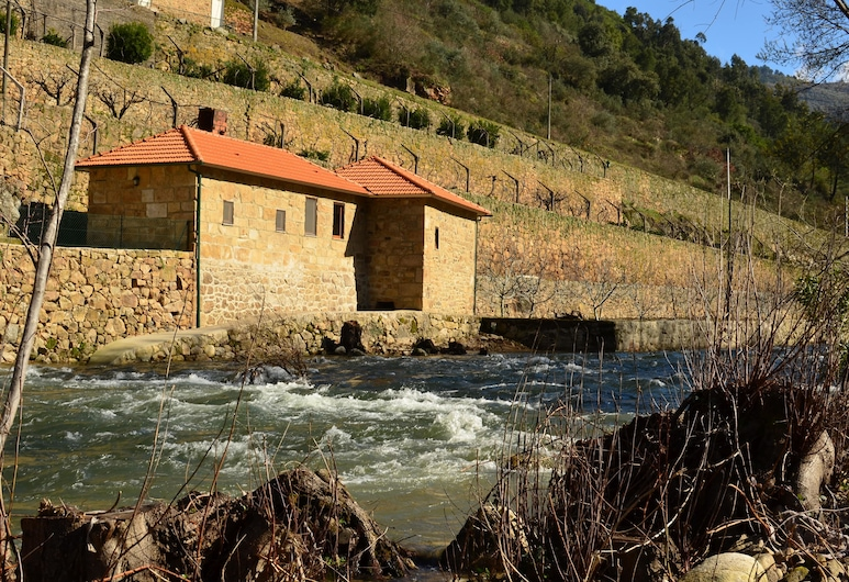 Farm Recião - House of Homemade, Lamego, Cottage, 1 Bedroom, Kitchenette, Terrace/Patio