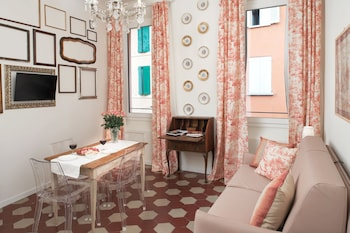 Foto di L'8 Boutique Apartments a Bologna