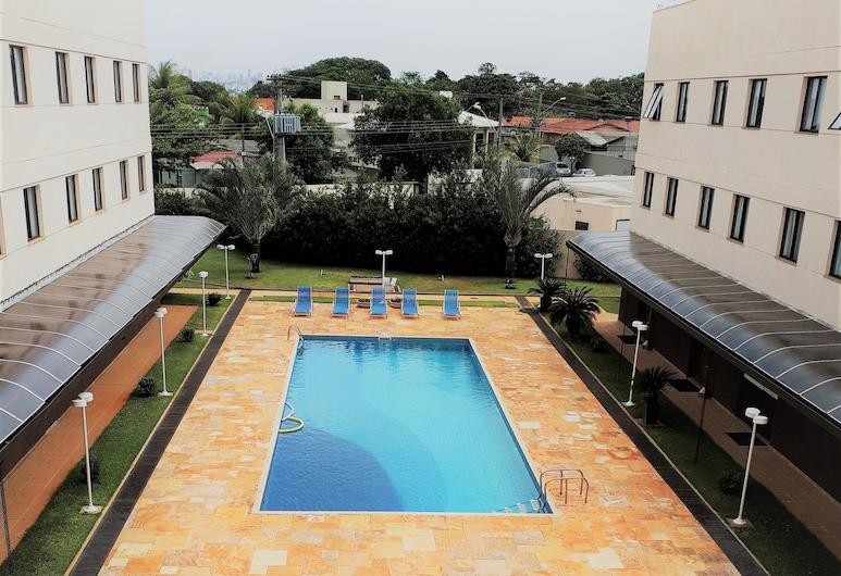 Hotel Santos Dumont, Goiânia