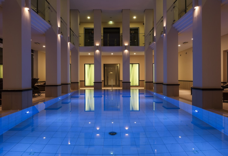 Diedrich Wellnesshotel & SPA - Adults only, Hallenberg, Indoor Pool