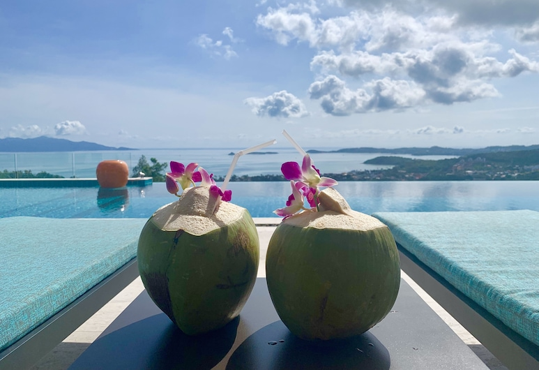 蘇梅島貝拉別墅酒店, 蘇梅島