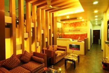 Bombay bölgesindeki Hotel Gold Coast  resmi
