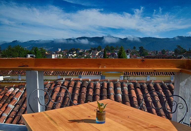 La Tozi Galería Hotel, San Cristobal de las Casas, Outdoor Dining