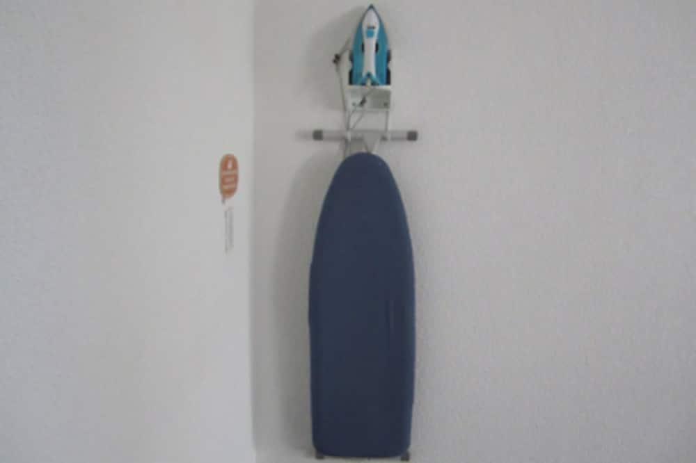 Štandardná izba - Žehlička/žehliaca doska