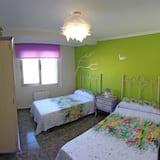 Διαμέρισμα, 3 Υπνοδωμάτια, Θέα στην Πόλη - Θεματικό δωμάτιο για παιδιά