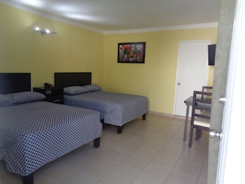 Picture of Hotel Panama 510 in Tampico