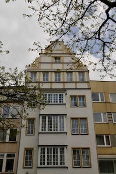 Bild vom Centrum Hotel Mitte in Hannover