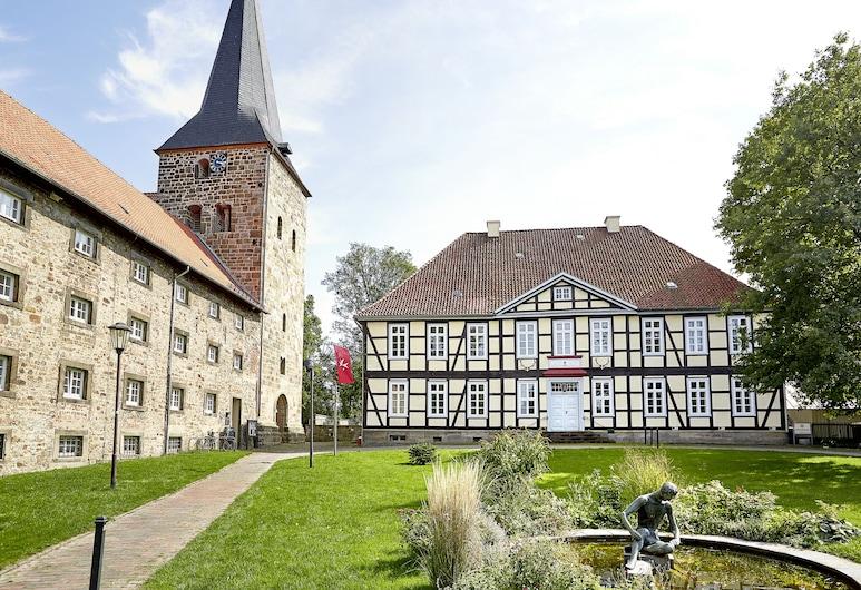 Johanniterhaus Kloster Wennigsen, Wennigsen (Deister)