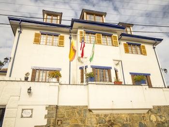 Φωτογραφία του La casa del Almirante, Vina Del Mar