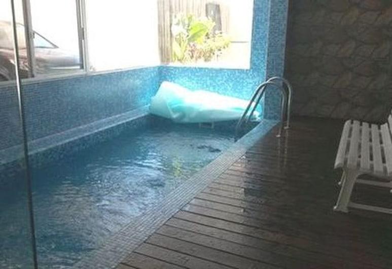 RO Casa, Punta del Este, Indoor Pool