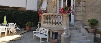 Picture of La Villa Saint Pierre in Epernay