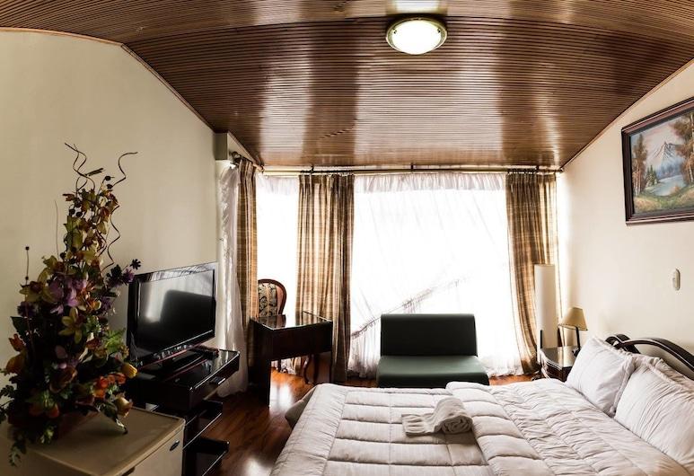 Hotel Pozo de Donato, Tunja
