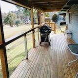 Panoramic Cabin, 4 Bedrooms, 2 Bathrooms, Lake View - Balcony