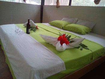 Bild vom AMAZON CANOPY EXPEDITIONS ECOLODGE in Iquitos