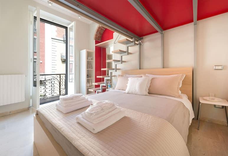 Be Apartments Menotti 6, Milano