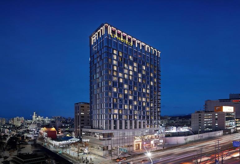 洛特 L7 弘大酒店, Seoul