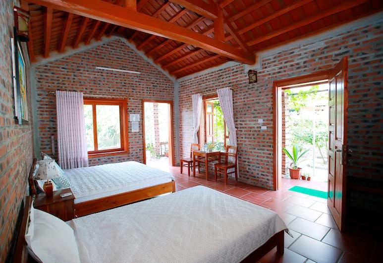 Ninh Binh Nature Homestay, Gia Vien