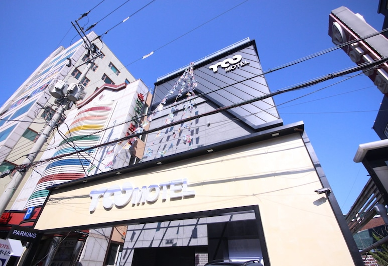 Roo Motel, Busan