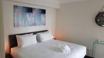 Obrázek hotelu Liv Apartments Darling Harbour ve městě Pyrmont