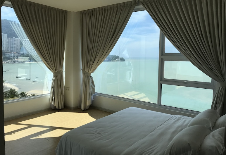 Brand New By The Beach - Tanjung Bungah, George Town